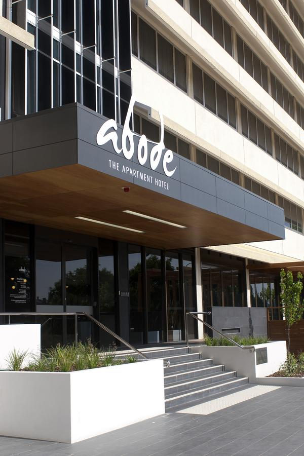 Abode Woden - Accommodation Rockhampton