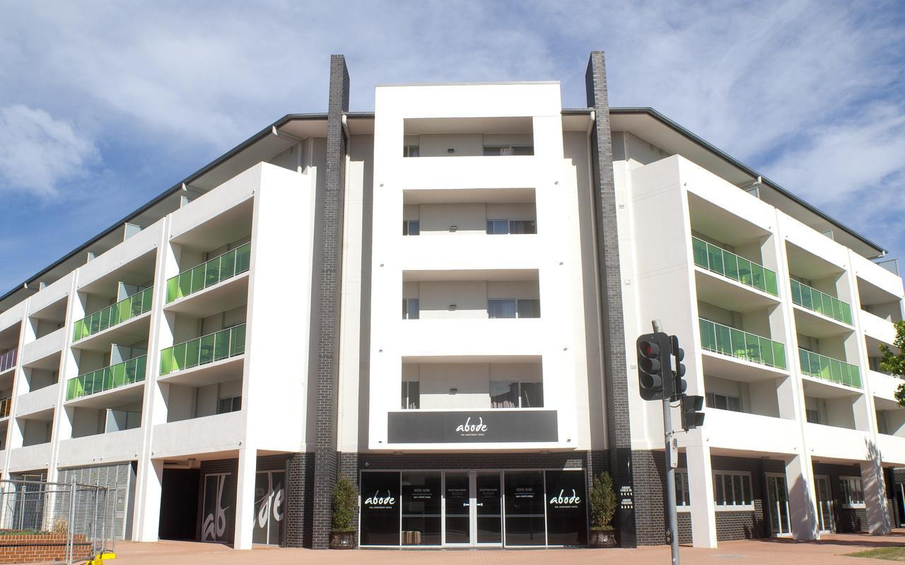 Abode Tuggeranong - Accommodation Rockhampton