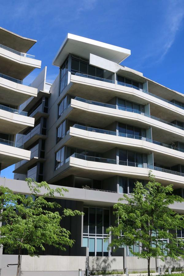 Accommodate Canberra - Realm Residences - Accommodation Rockhampton