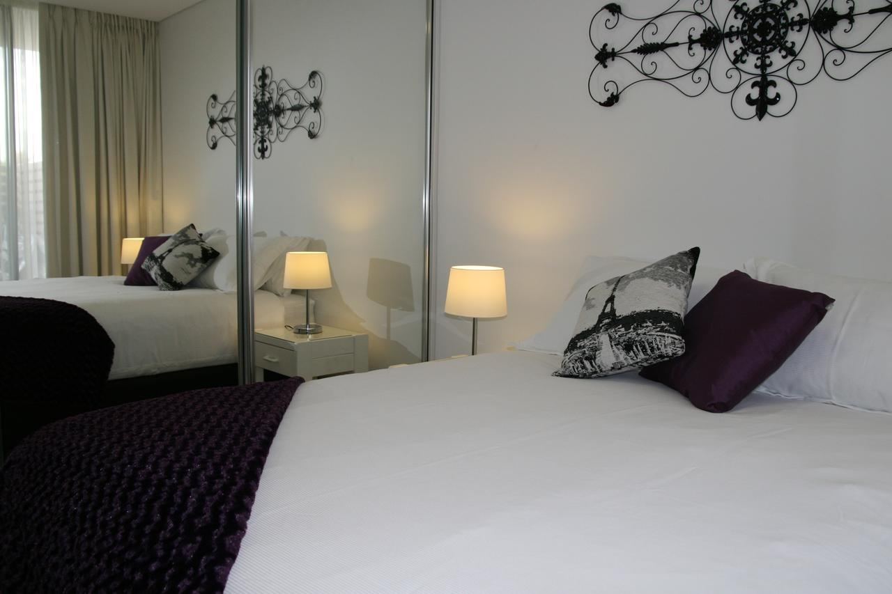 Apartments in Canberra - Accommodation Rockhampton