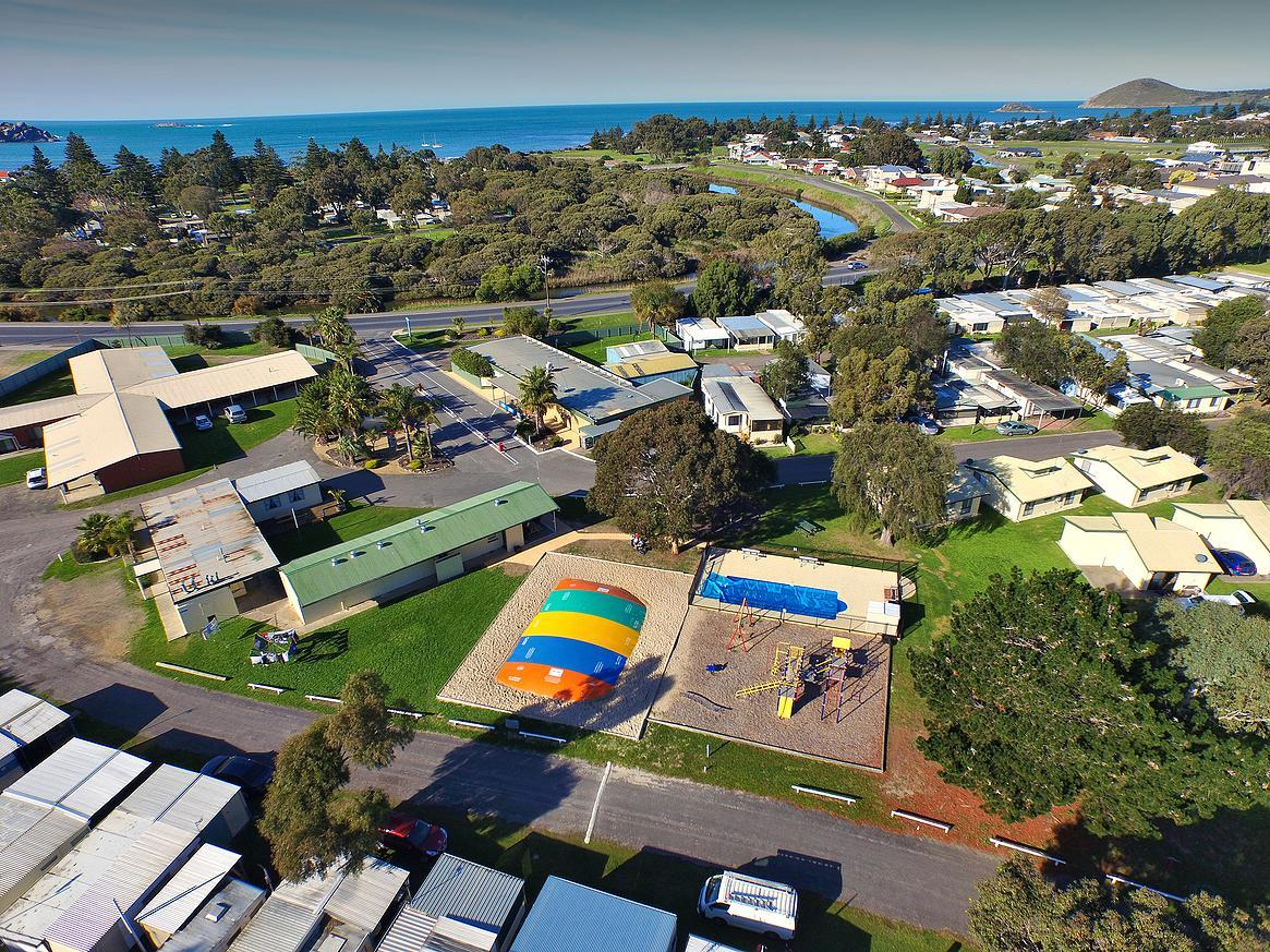 Victor Harbor Holiday  Cabin Park - Accommodation Rockhampton