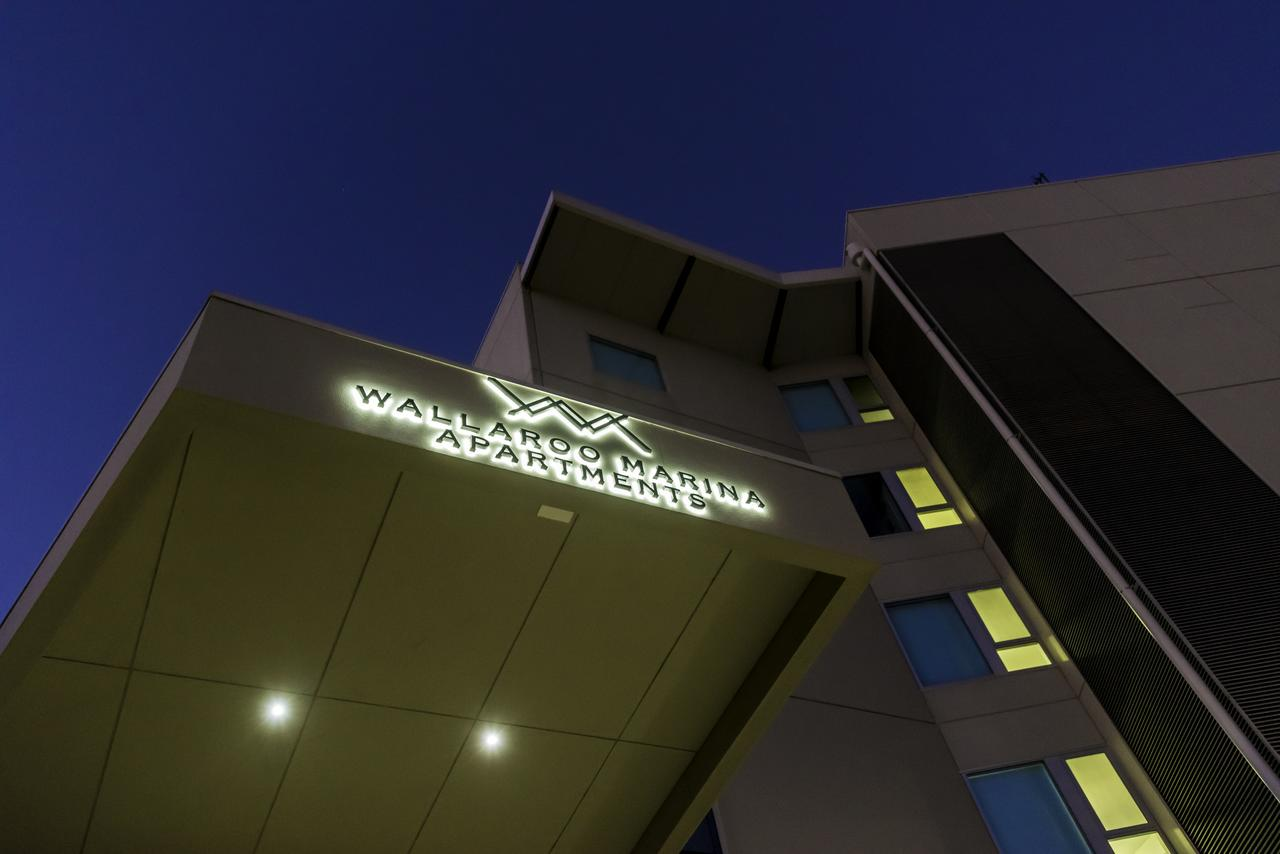Wallaroo Marina Apartments - Accommodation Rockhampton