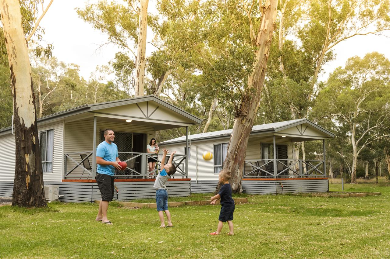 Discovery Parks  Clare - Accommodation Rockhampton