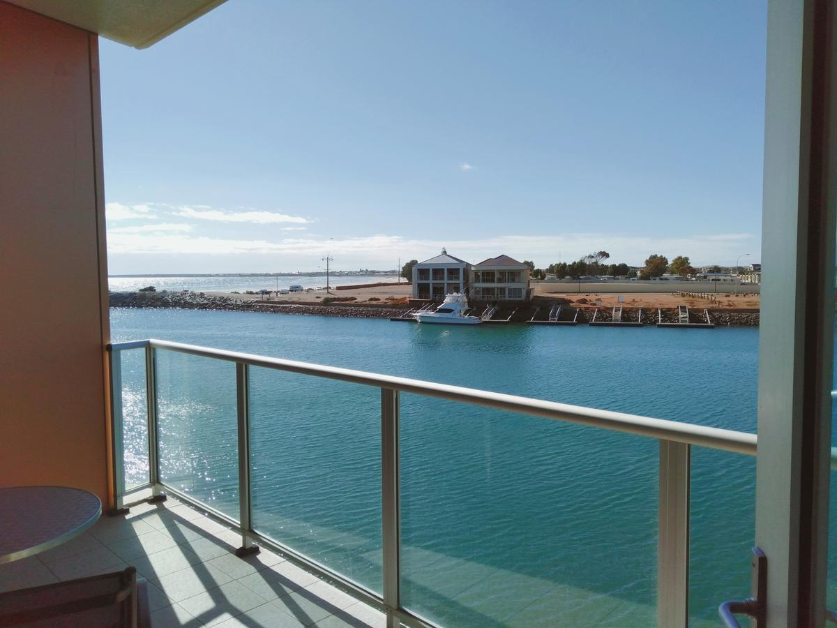 Wallaroo Marina Executive Apartments - Accommodation Rockhampton