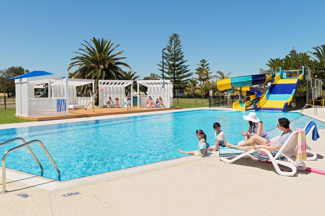 West Beach Parks Resort - Accommodation Rockhampton