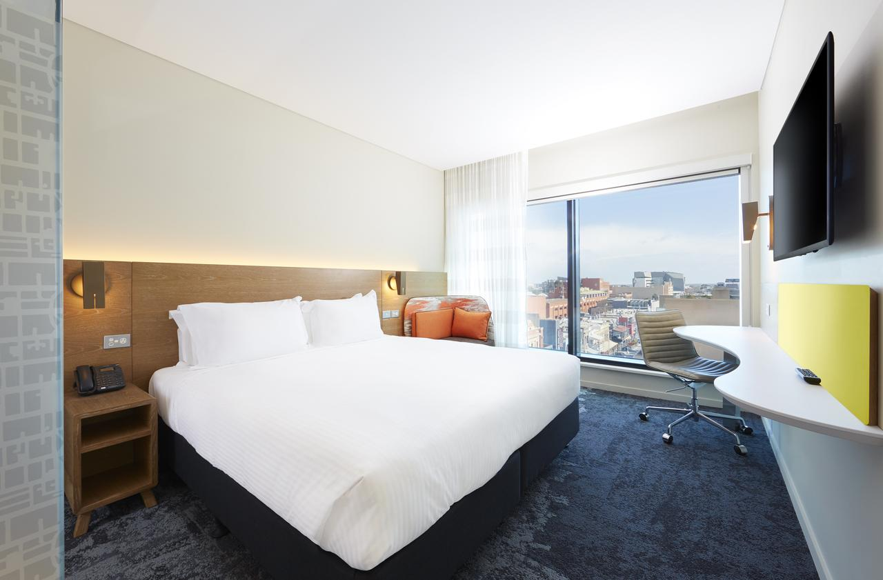 Holiday Inn Express Adelaide City Centre - Accommodation Rockhampton