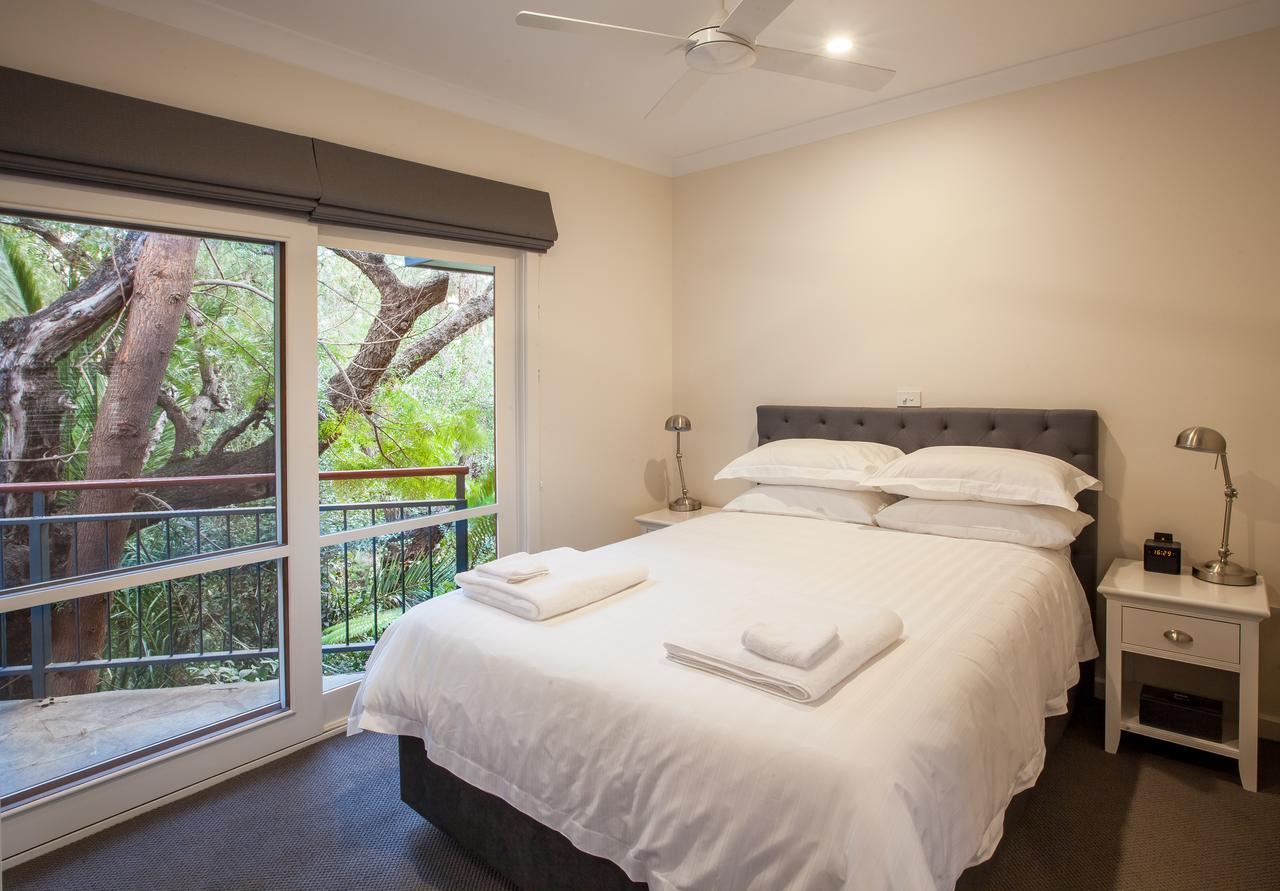 The Mill Apartments Clare Valley - Accommodation Rockhampton