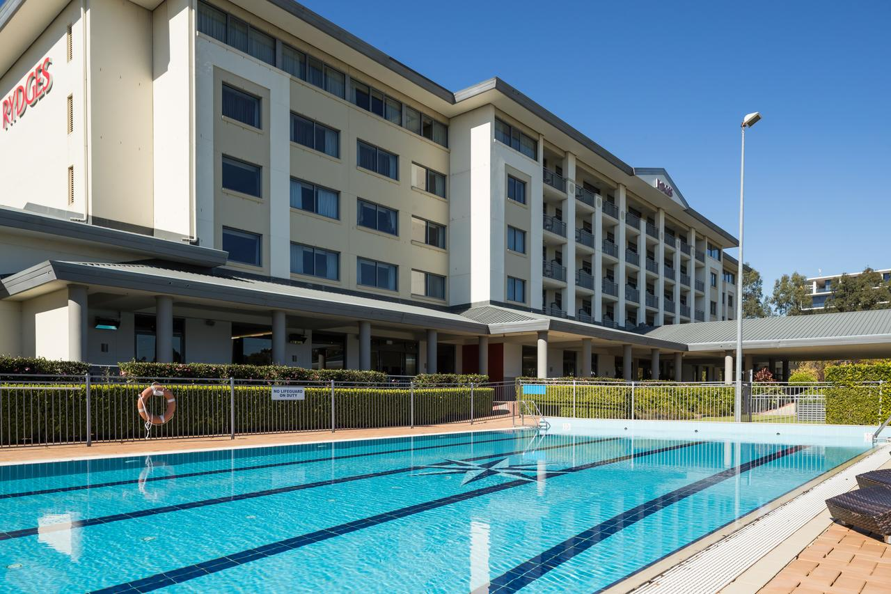 Rydges Norwest Sydney - Accommodation Rockhampton