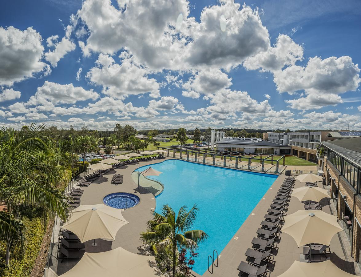 Crowne Plaza Hunter Valley - Accommodation Rockhampton