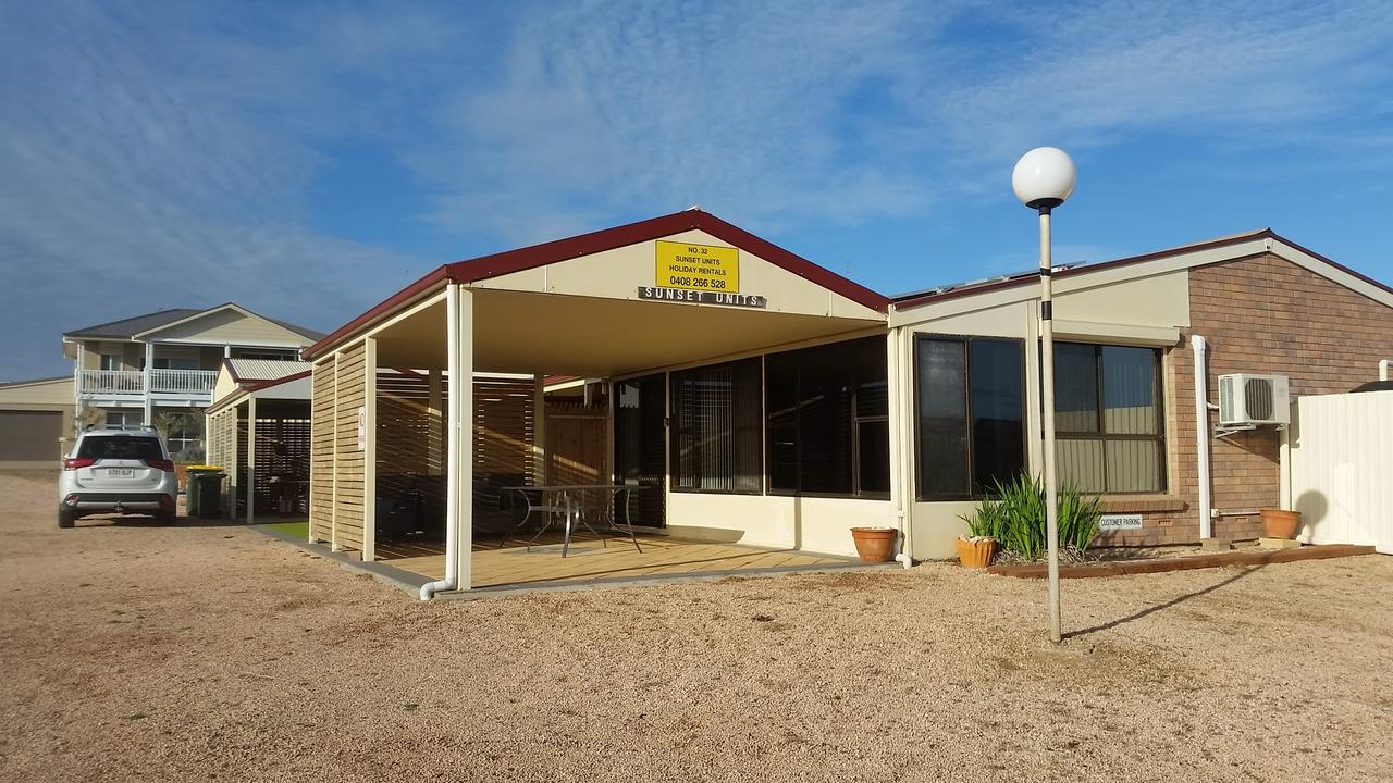 Wallaroo Sunset home - Accommodation Rockhampton