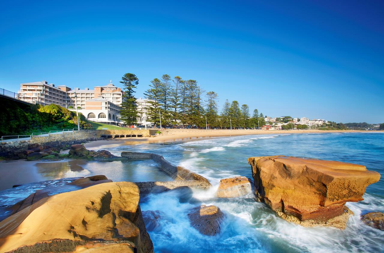 Crowne Plaza Terrigal Pacific - Accommodation Rockhampton