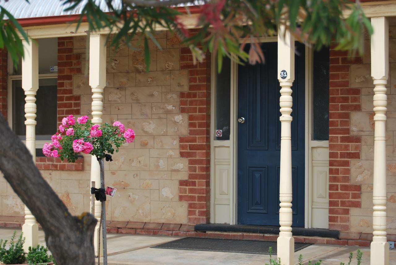 Jacaranda Cottage - Accommodation Rockhampton