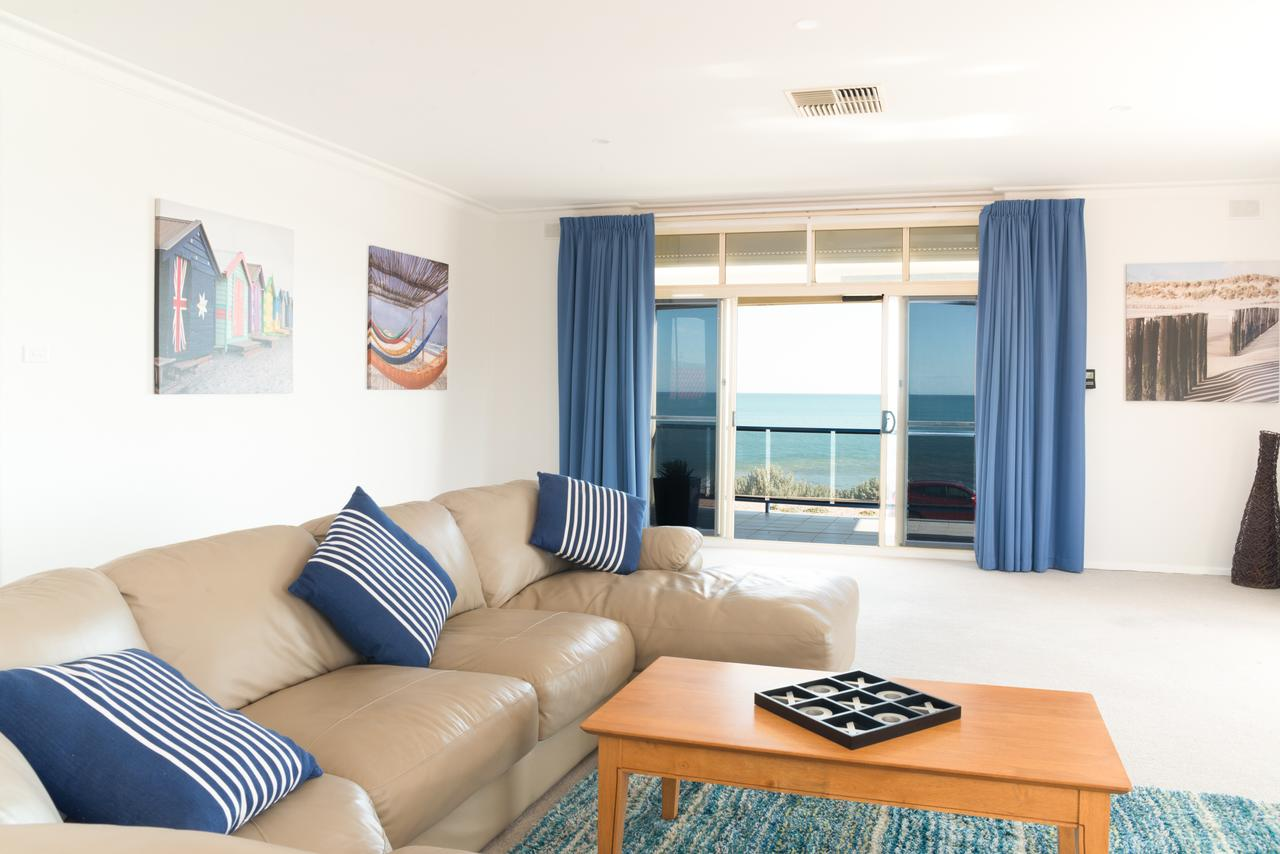 Seaview Sunset Holiday Apartments - Accommodation Rockhampton