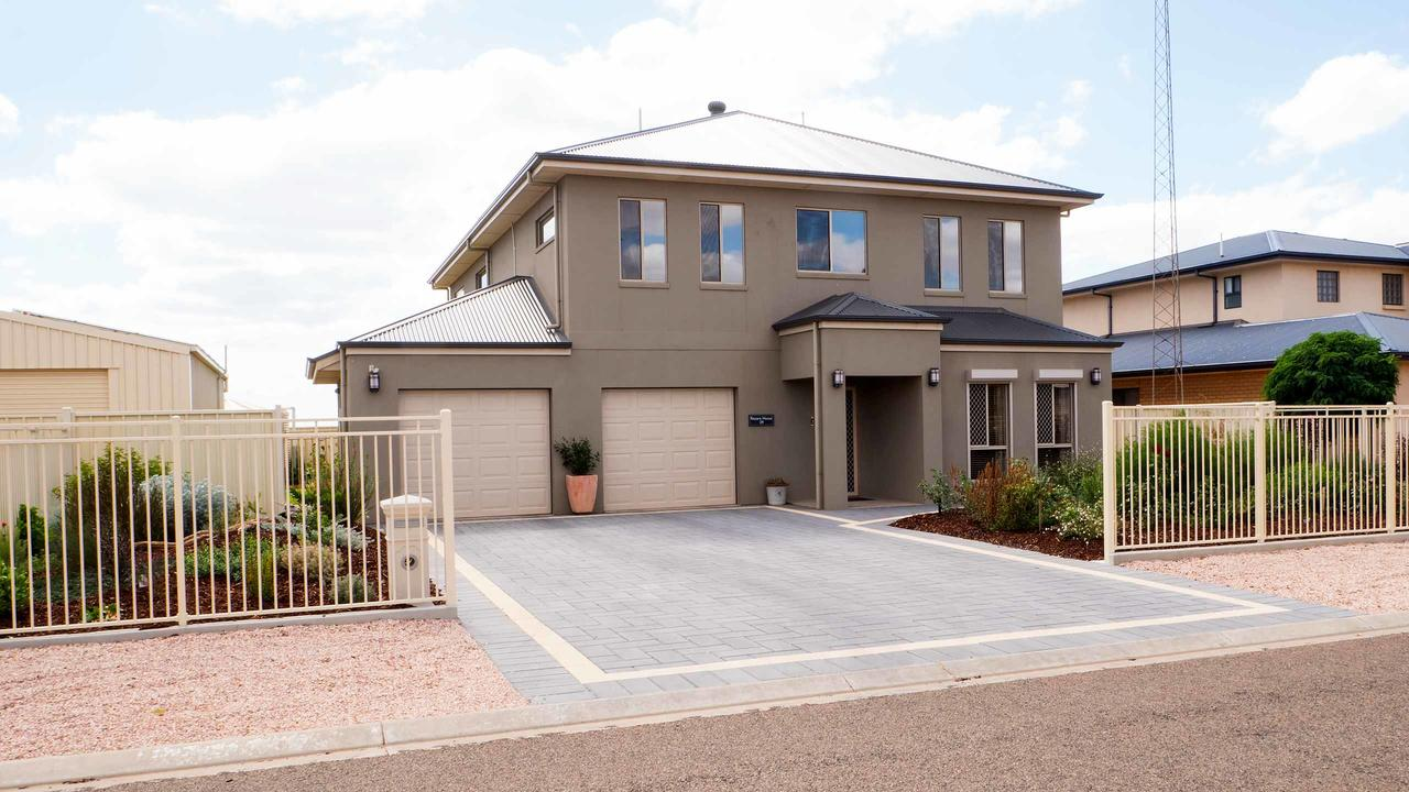 Rezare House Bed  Breakfast - Accommodation Rockhampton