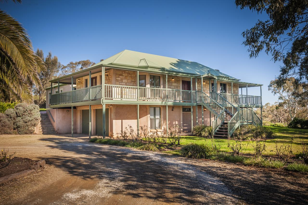 Lindsay House Homestead - Accommodation Rockhampton