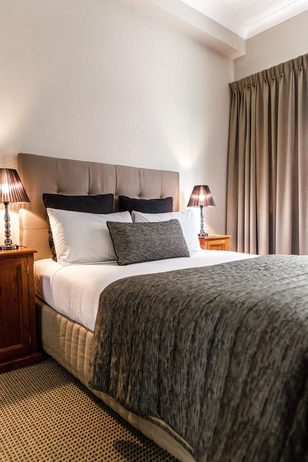 The Belmore All-Suite Hotel - Accommodation Rockhampton