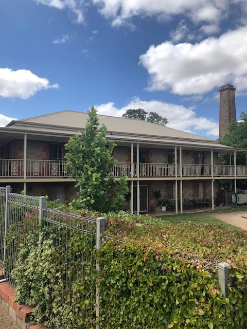 Clare Central - Accommodation Rockhampton