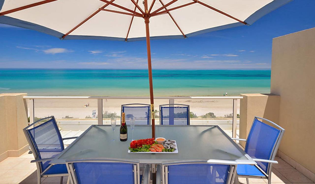 Adelaide Luxury Beach House - Accommodation Rockhampton