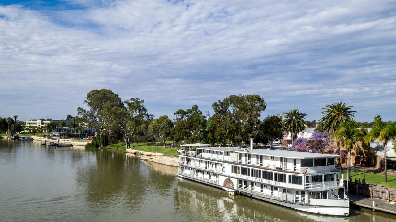 Murray River Queen - Accommodation Rockhampton