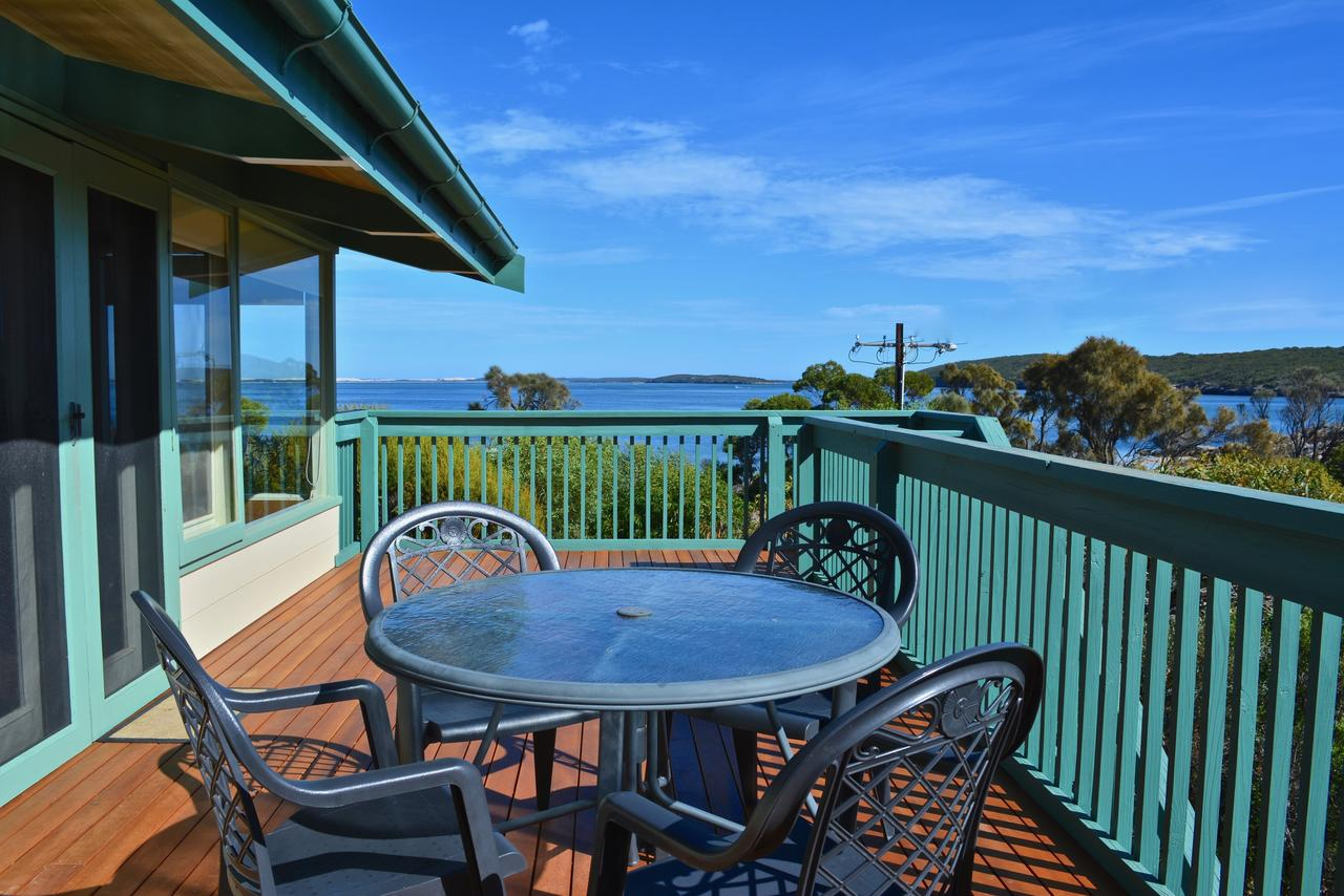 Dolphinview - Accommodation Rockhampton