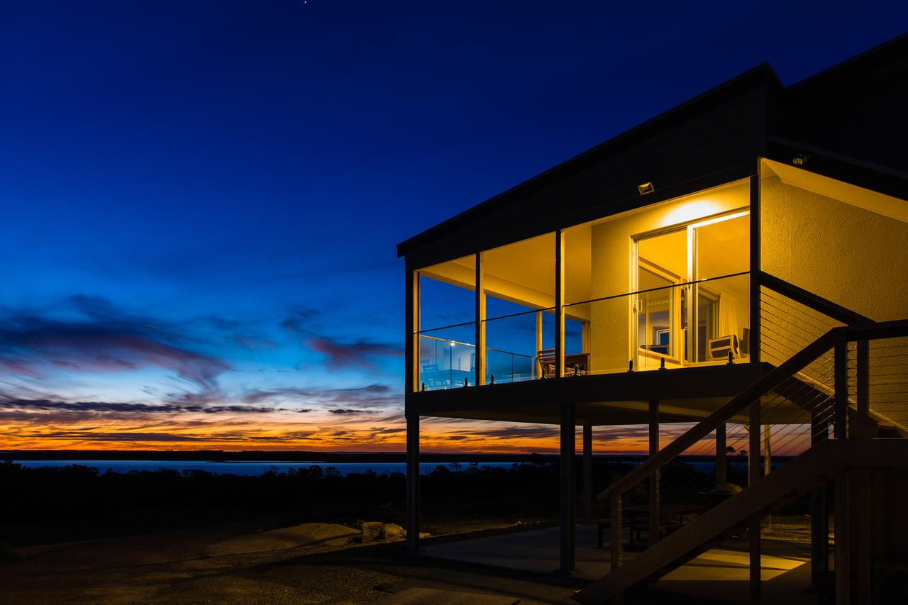 Southern Ocean Lookout - Accommodation Rockhampton