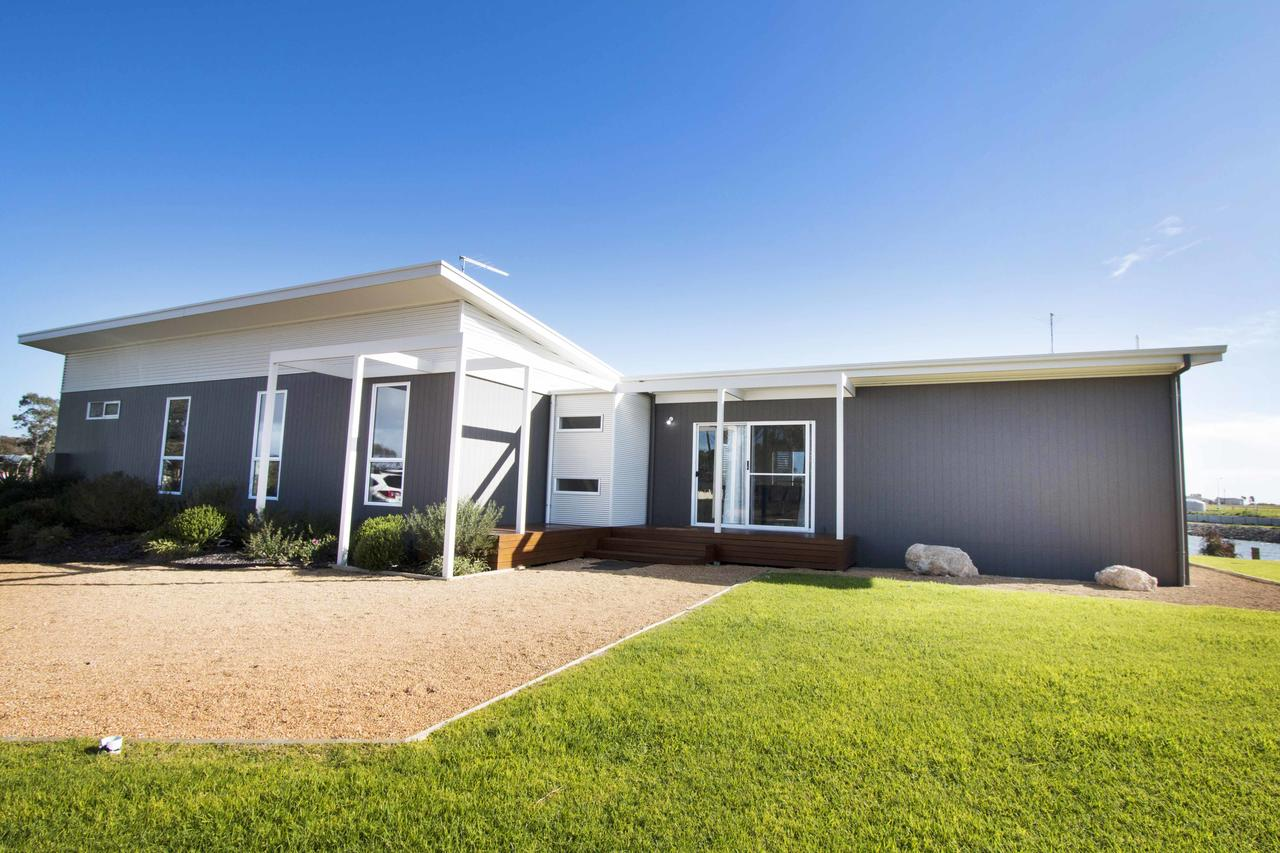 Villa Serra - Accommodation Rockhampton