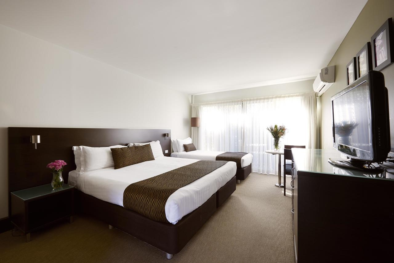 Station Motel - Accommodation Rockhampton