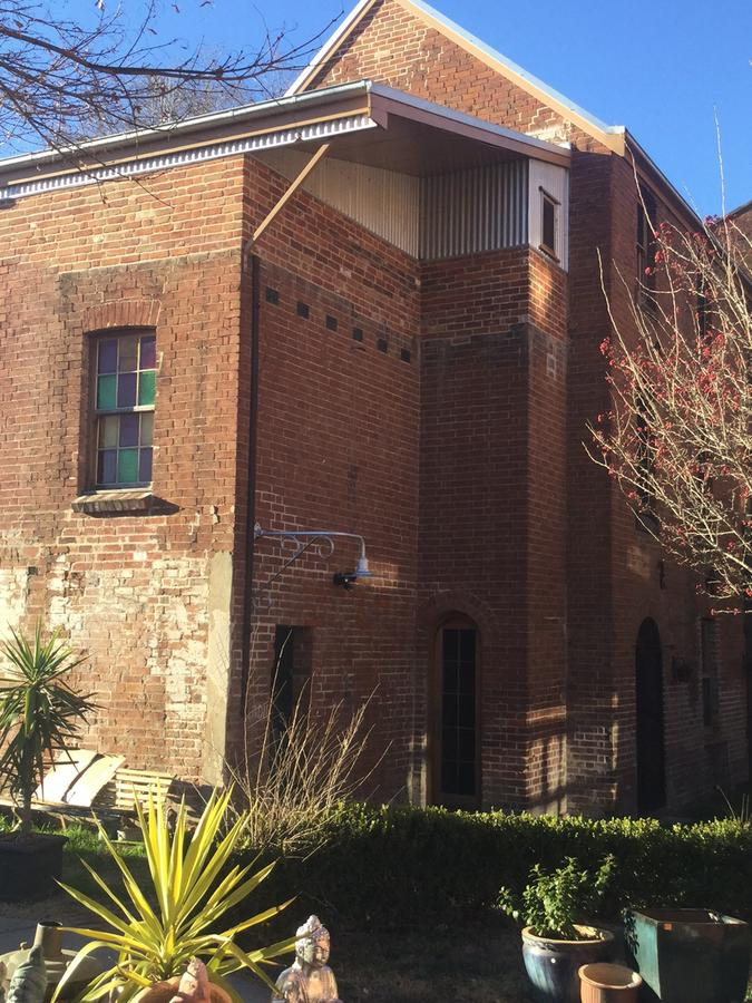 Original Hat Factory - Accommodation Rockhampton