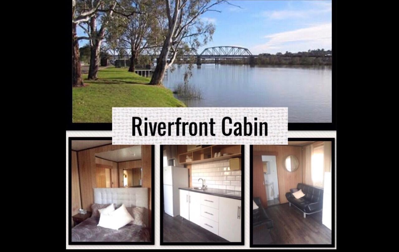 Murray Bridge Riverview cabin - Accommodation Rockhampton