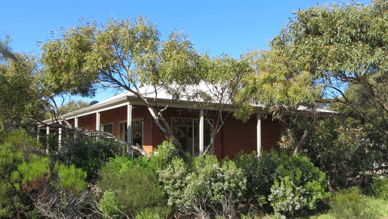 Edge of Innes - Accommodation Rockhampton