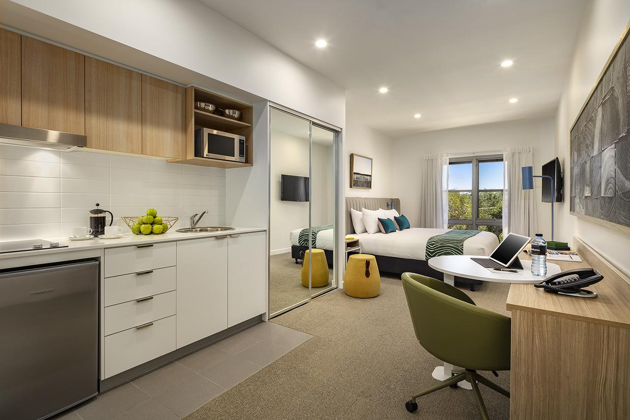 Quest Griffith - Accommodation Rockhampton