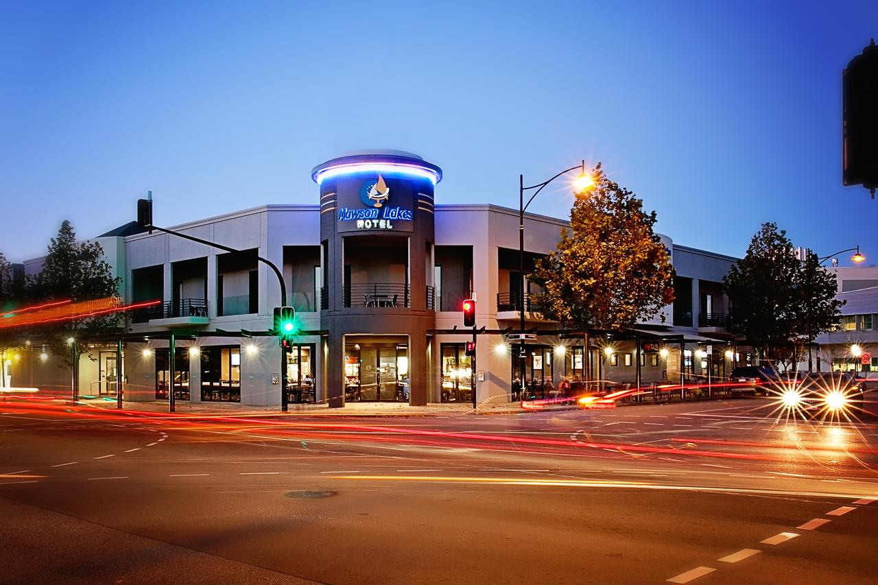 Mawson Lakes Hotel - Accommodation Rockhampton