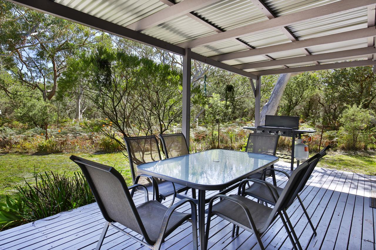 Wildwood - Pet Friendly - 5 Mins to Beach - Accommodation Rockhampton