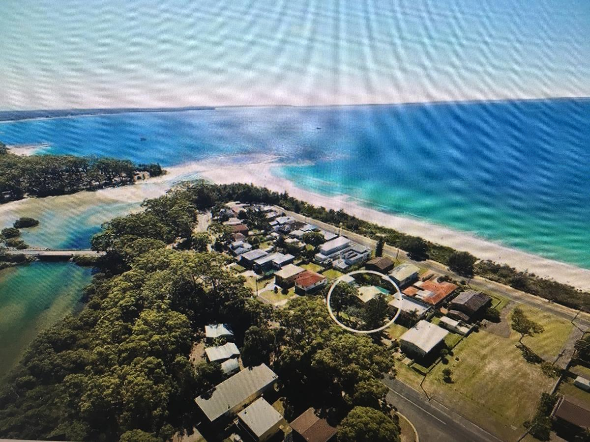 Arena Blanca Holiday Home - Accommodation Rockhampton