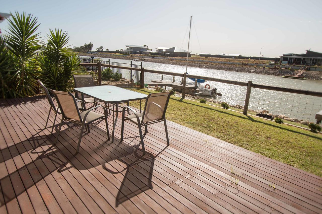 Waterfront on Jefferson at Wellington Marina SA - Accommodation Rockhampton