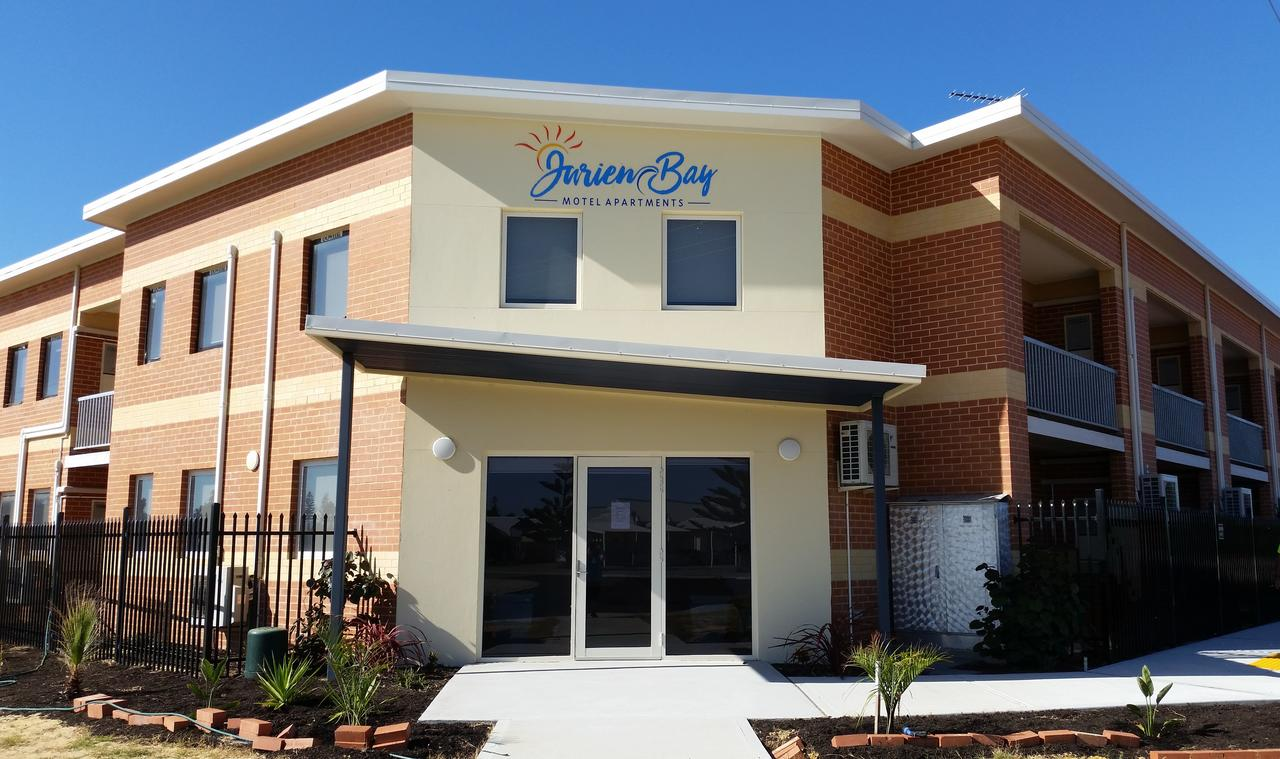 Jurien Bay Motel Apartments - Accommodation Rockhampton