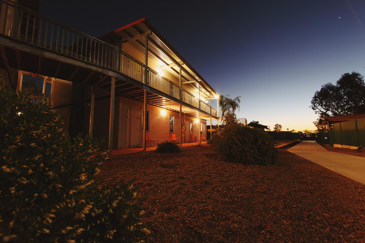 Capricorn Village - Accommodation Rockhampton