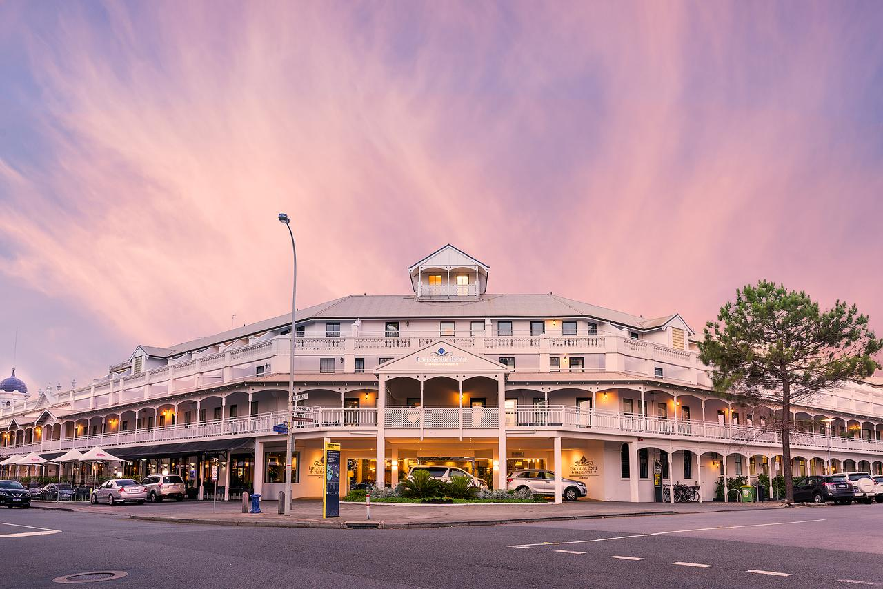 Esplanade Hotel Fremantle - by Rydges - Accommodation Rockhampton