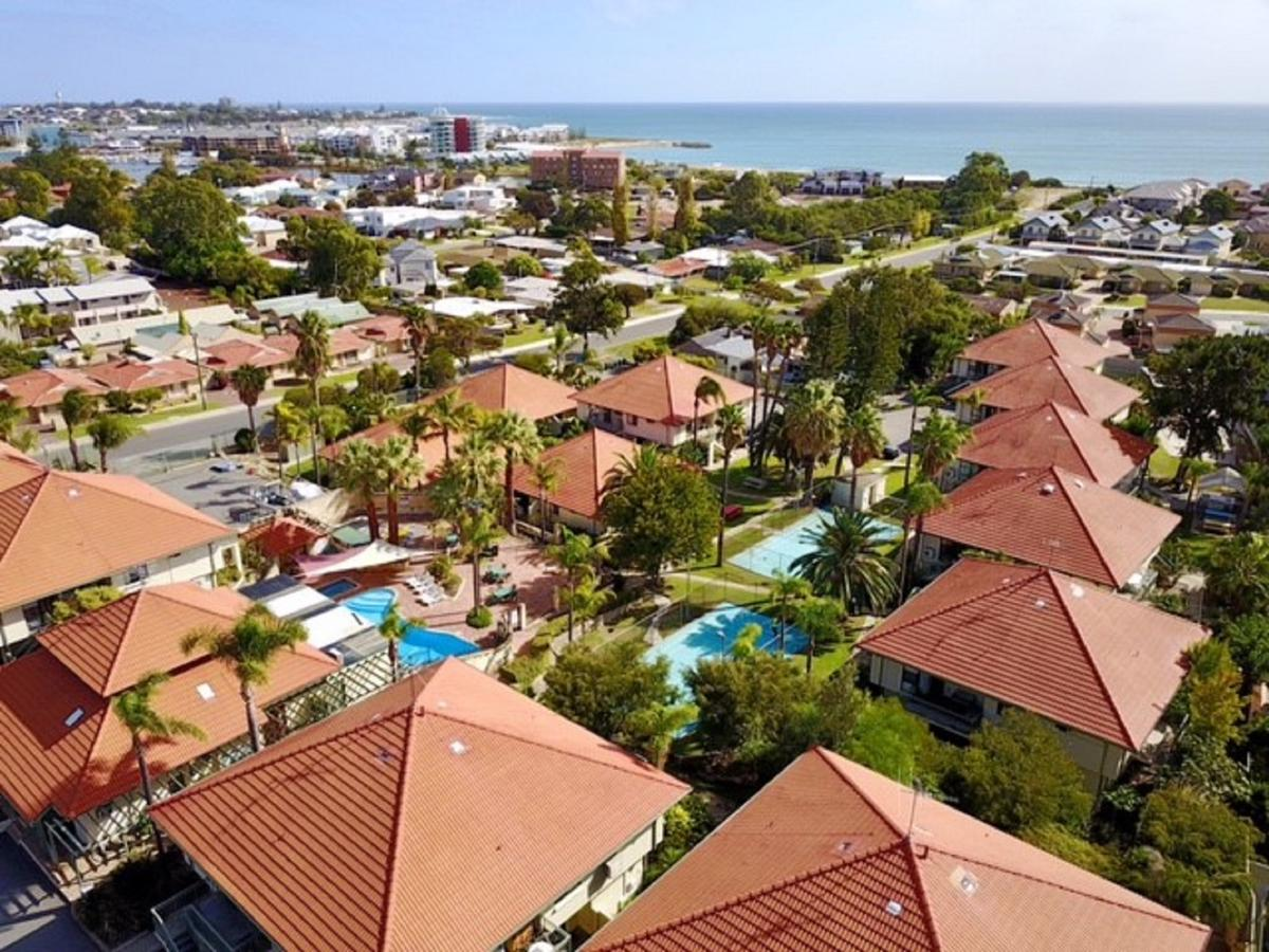 Mandurah Family Resort - Accommodation Rockhampton