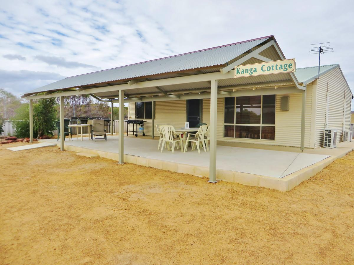 Kanga Cottage - Accommodation Rockhampton