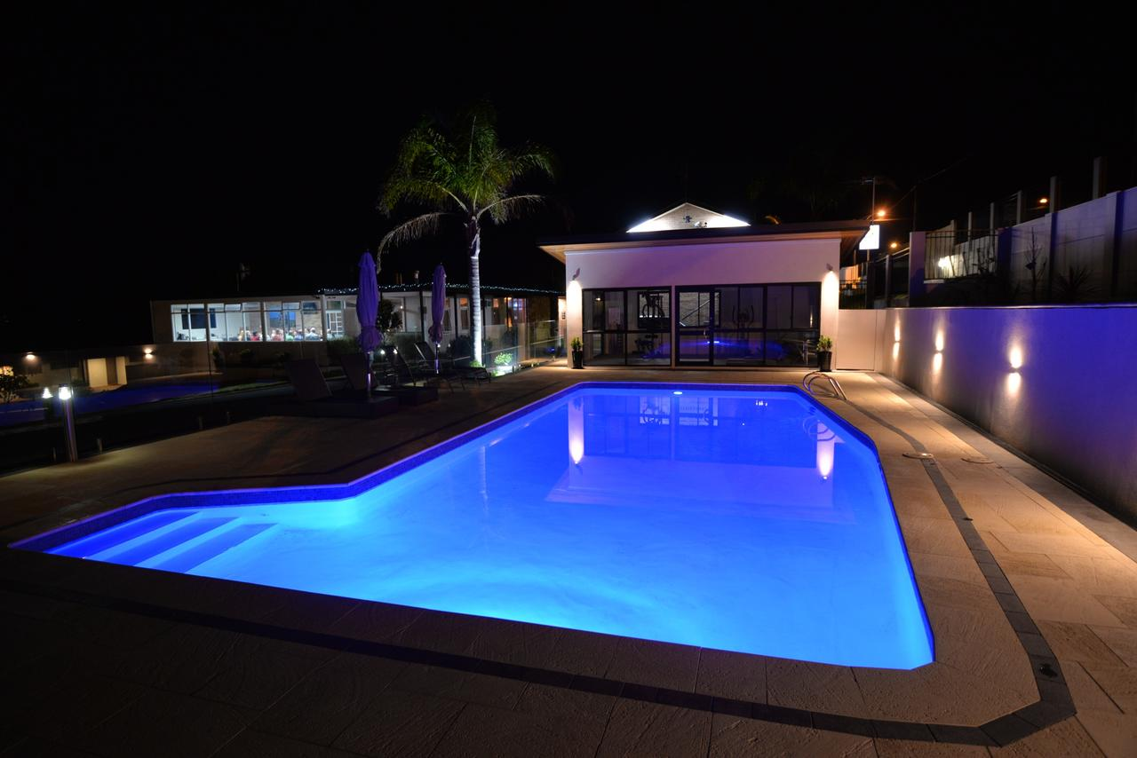 Country Comfort Amity Motel - Accommodation Rockhampton