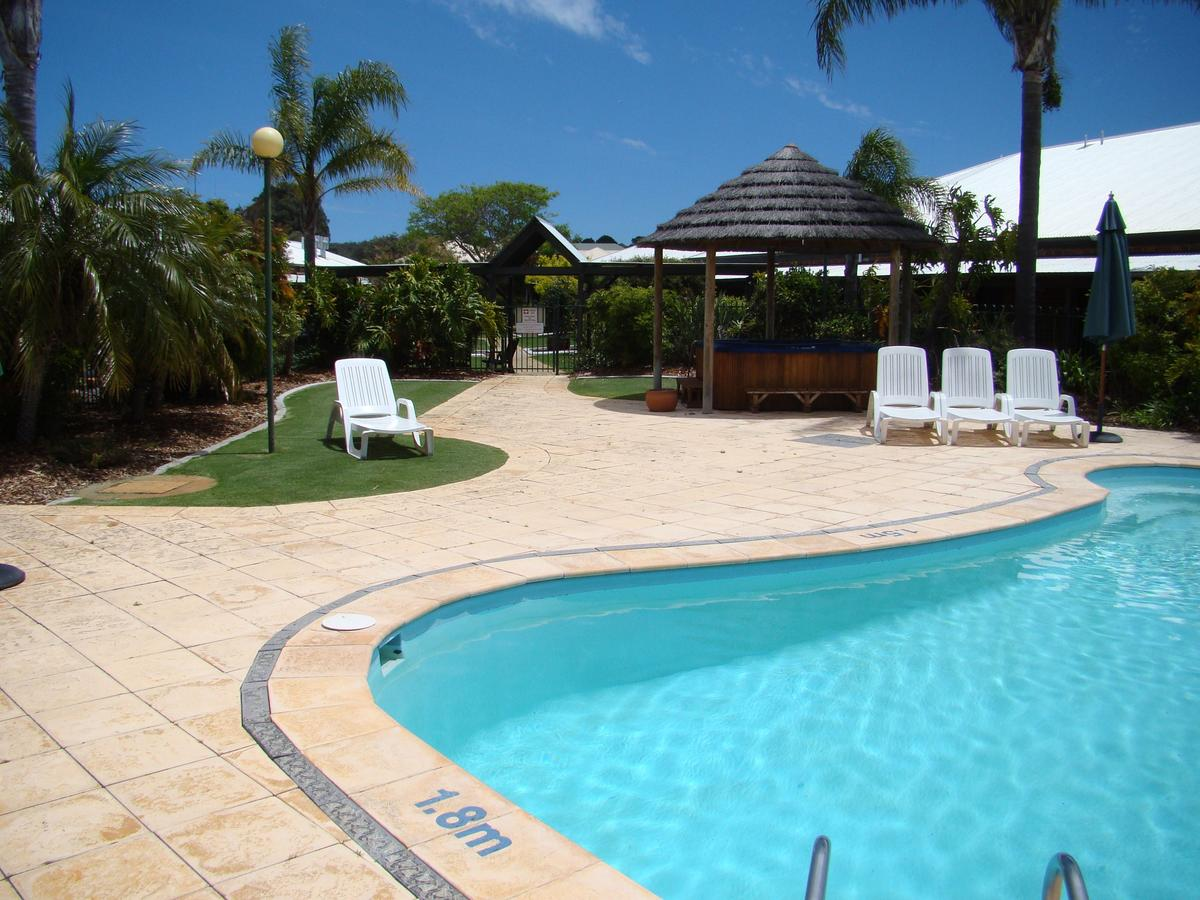 Dunsborough Central Motel - Accommodation Rockhampton