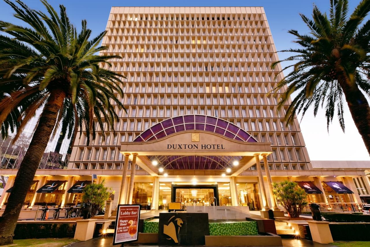 Duxton Hotel Perth - Accommodation Rockhampton
