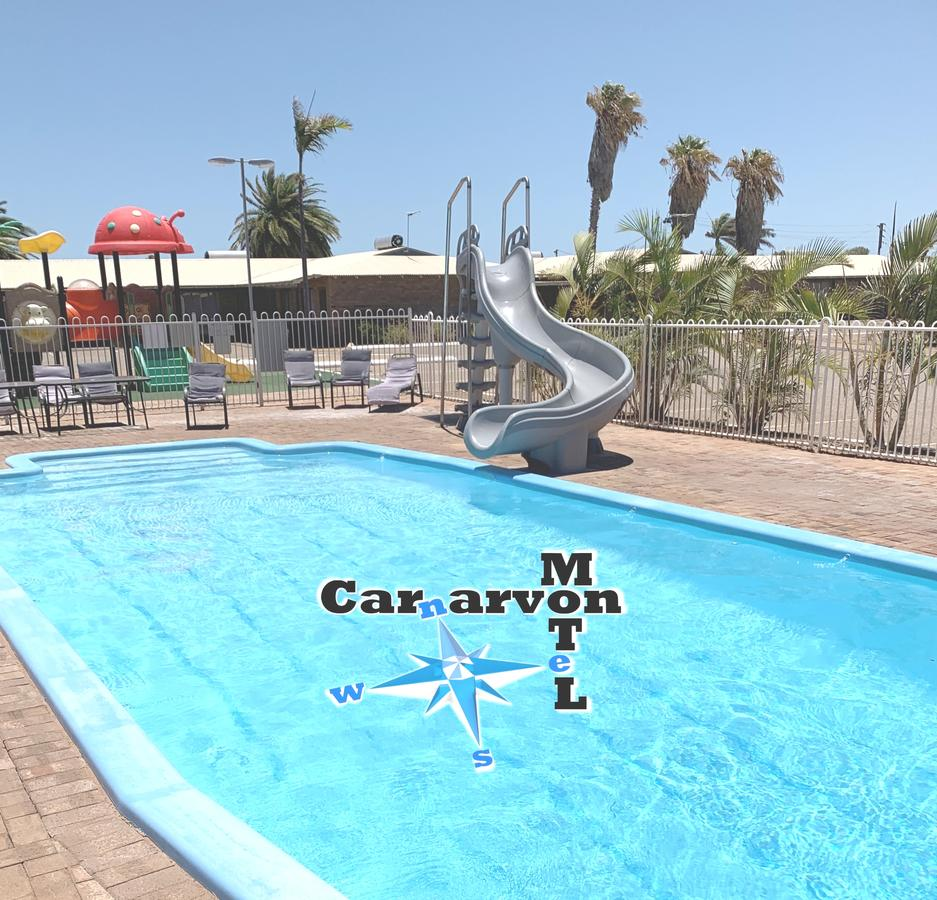 Carnarvon Motel WA - Accommodation Rockhampton