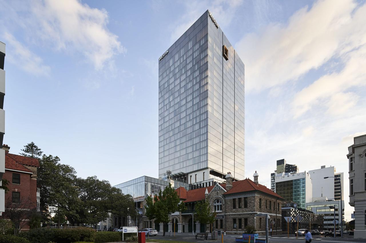 The Westin Perth - Accommodation Rockhampton