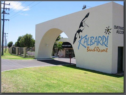 Unit 42 Kalbarri Beach Resort - Accommodation Rockhampton