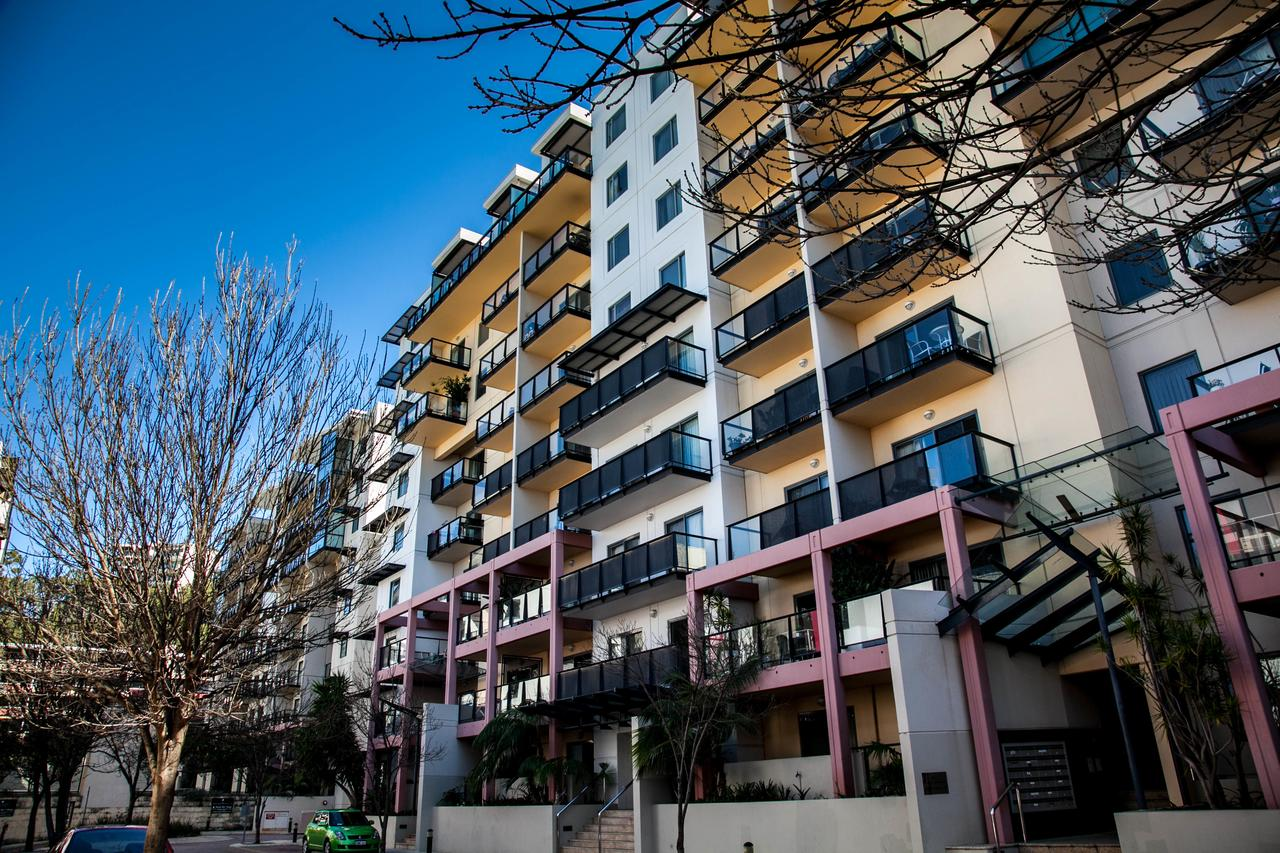Apartments on Mounts Bay - Accommodation Rockhampton