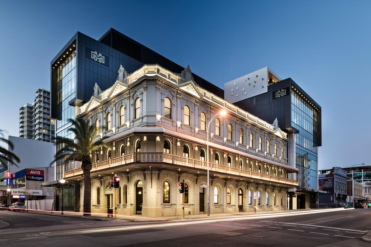 The Melbourne Hotel - Accommodation Rockhampton