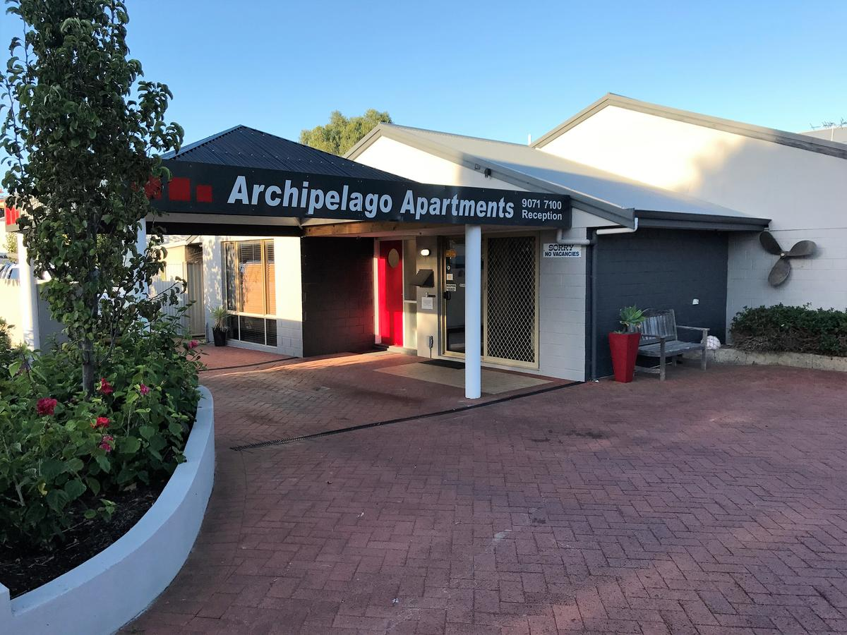 Archipelago Apartments - Accommodation Rockhampton