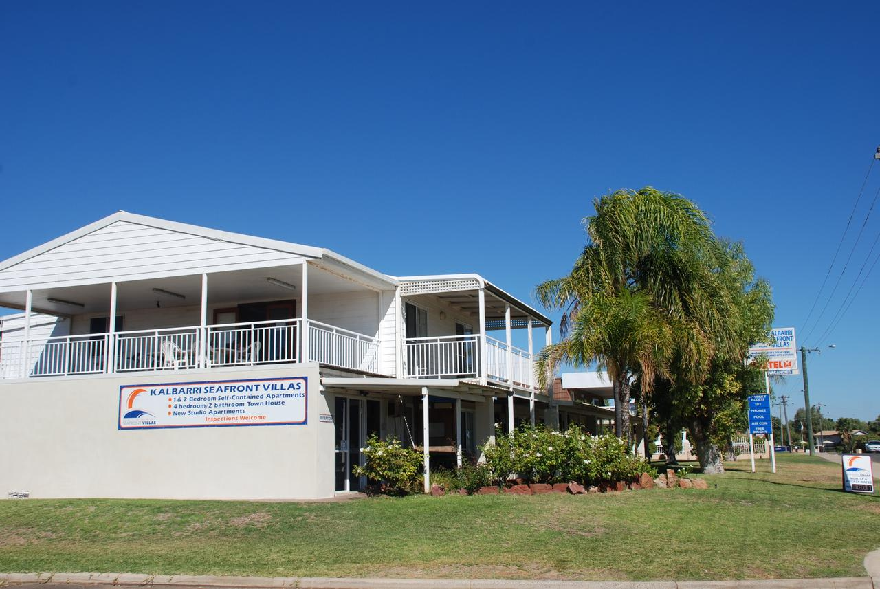 Kalbarri Seafront Villas - Accommodation Rockhampton